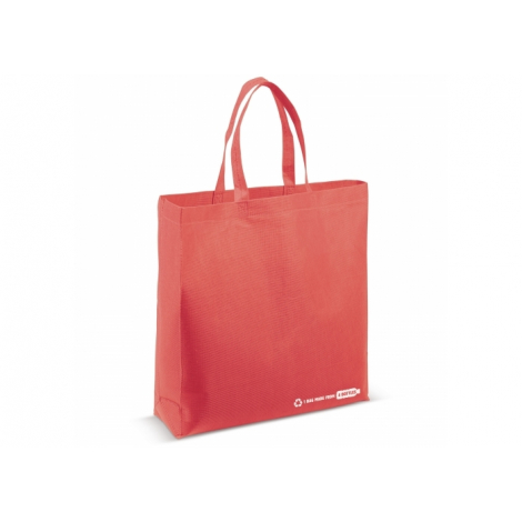 Sac cabas personnalisable en rPET - TopEarth