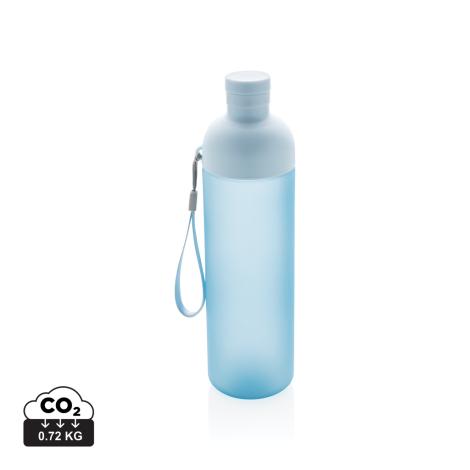 Bouteille promotionnelle étanche en tritan 600 ml IMPACT