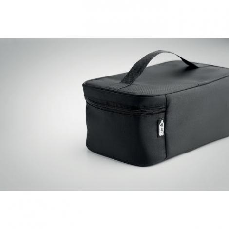 Sac isotherme publicitaire rPET avec lunch box GROWLER