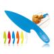 Couteau-pelle à tarte publicitaire