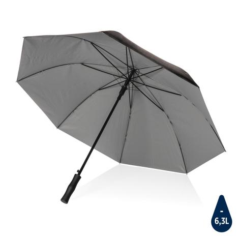 """Parapluie publicitaire 27"""" rPET Impact"""