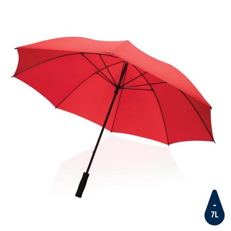 """Parapluie tempête publicitaire 30"""" rPET Impact"""