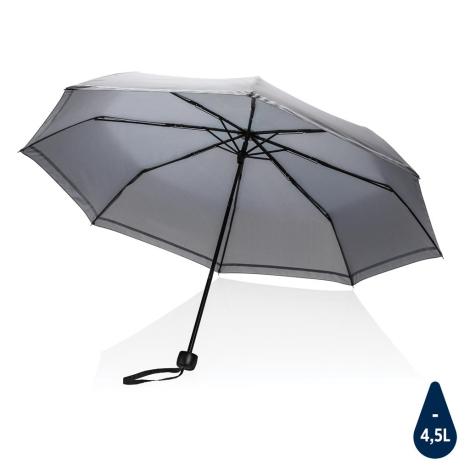 """Mini parapluie 20.5"""" rPET publicitaire Impact"""