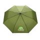 """Mini parapluie en rPET 20.5"""" publicitaire Impact"""