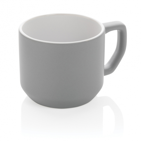 Mug moderne publicitaire 350 ml