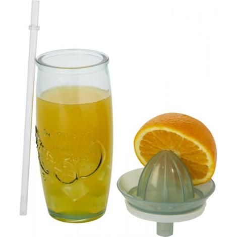 Verre cocktail personnalisé en verre recyclé 550ml VERANO
