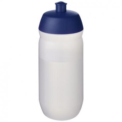 Bouteille de sport personnalisée 500 ml HydroFlex™ Clear