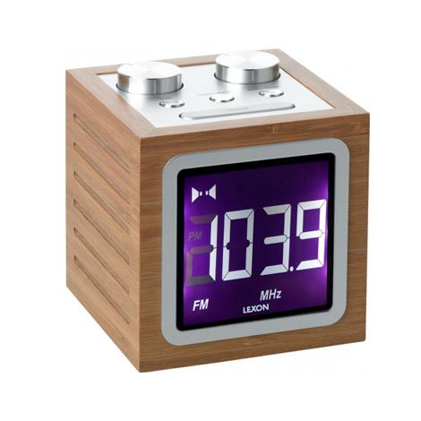 Horloge - station météo