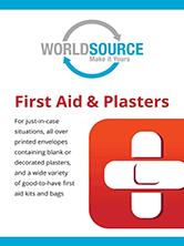 Collection : trousses de secours personnalisables